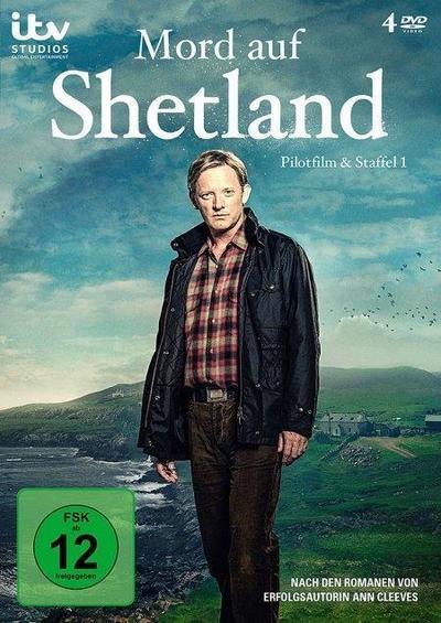 Mord auf Shetland 01 & Pilot