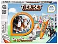 tiptoi® Tier-Set Zu Besuch bei der Tierärztin (Spiel-Zubehör)