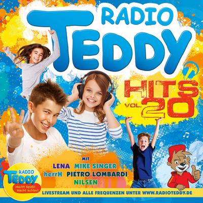Radio Teddy Hits Vol. 20