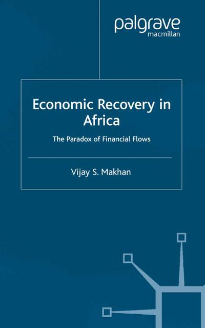 Economic Recovery in Africa