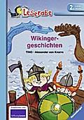 Wikingergeschichten (Leserabe - 2. Lesestufe)
