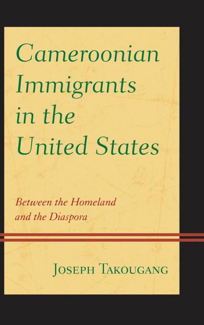 Cameroonian Immigrants in the United States