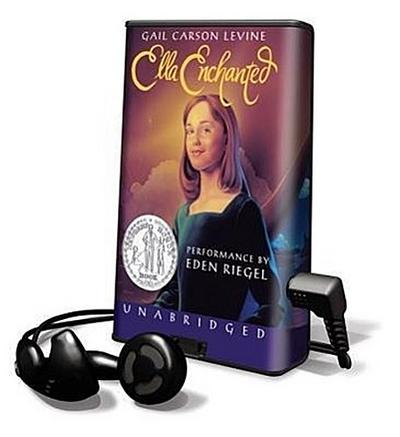 Ella Enchanted [With Earbuds]