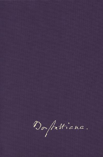 Bonstettiana. Historisch-kritische Ausgabe der Briefkorrespondenzen Karl Viktor von Bonstettens und seines Kreises (1753-1832): Bonstetten, Karl V. von, Bd.12/1-2 : 1817-1823, 2 Teilbde.: XII