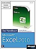 Microsoft Excel 2010 - Das Handbuch - Jürgen Schwenk