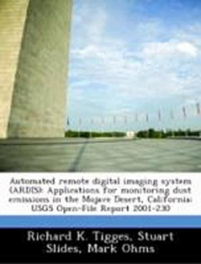 Tigges, R: Automated remote digital imaging system (ARDIS):