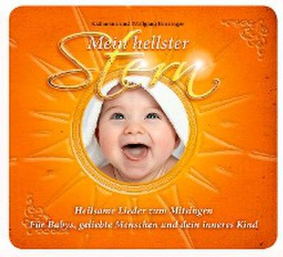 Mein hellster Stern - Heilsame Lieder zum Mitsingen