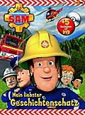 Feuerwehrmann Sam - Mein liebster Geschichtenschatz
