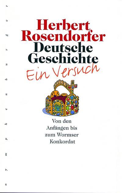 Deutsche Geschichte, Bd. 1