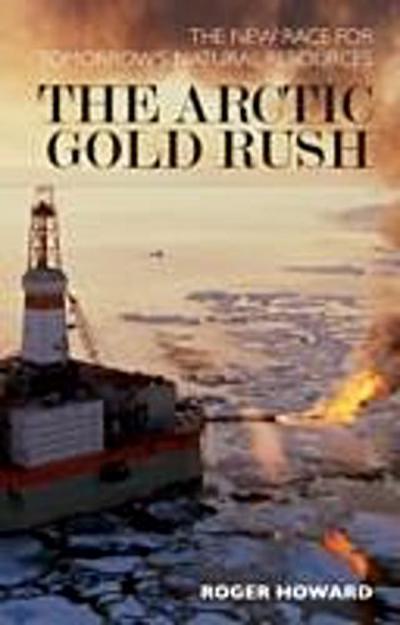 Arctic Gold Rush