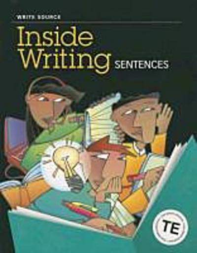 INSIDE WRITING WRITE SOURCE-TG