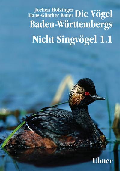 Die Vögel Baden-Württembergs Band 2.0 - Nicht-Singvögel1.1, Nandus bis Flamingos