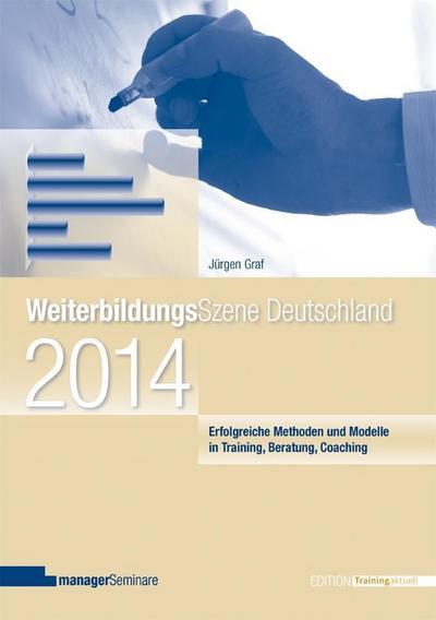 Weiterbildungsszene Deutschland 2014