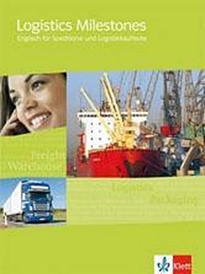 Logistics Milestones. Schülerbuch