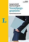 Langenscheidt Business English Vorstellungsge ...