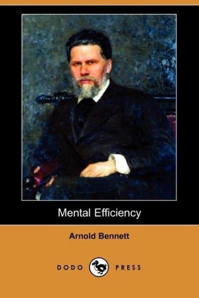 Mental Efficiency (Dodo Press)