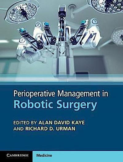 Perioperative Management in Robotic Surgery