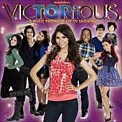 Victorious: Music From The Hit