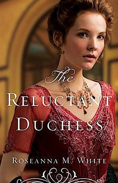 Reluctant Duchess (Ladies of the Manor Book #2)