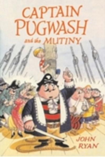 Captain Pugwash and the Mutiny (PDF)