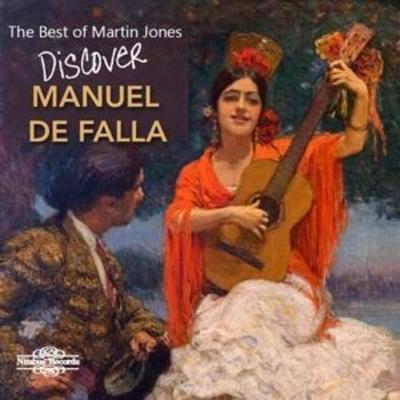 The Best Of Martin Jones