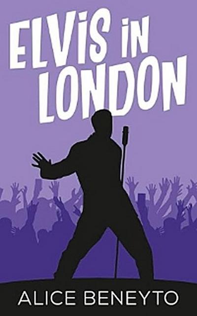 Elvis in London
