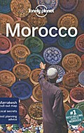 Lonely Planet Morocco (Country Regional Guides)