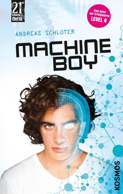 21st Century Thrill: Machine Boy