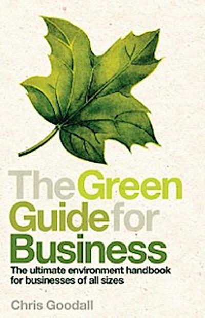 Green Guide For Business