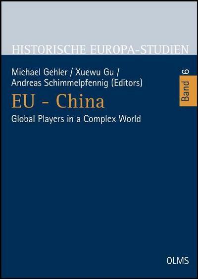 EU - China