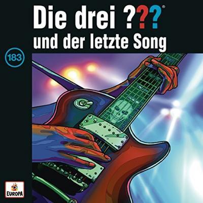 183/Und Der Letzte Song