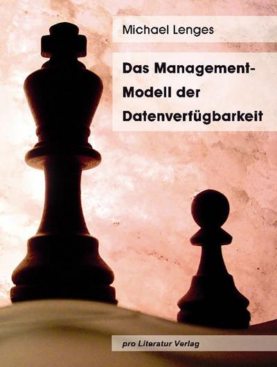 Das Management-Modell der Datenverfügbarkeit