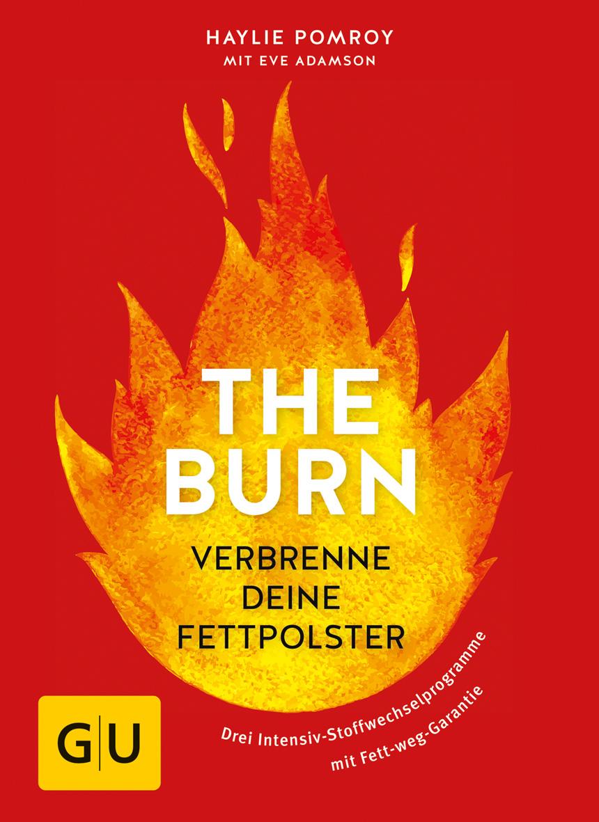 The Burn, Haylie Pomroy