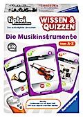 tiptoi® Wissen & Quizzen: Die Musikinstr ...