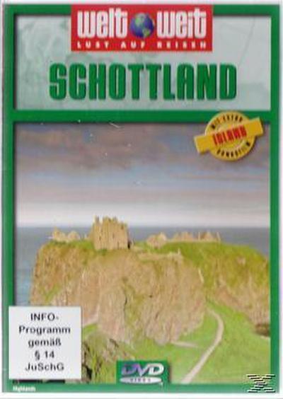 Weltweit: Schottland