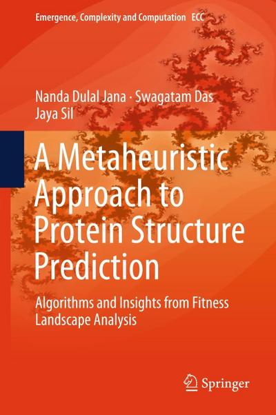 A Metaheuristic Approach to Protein Structure Prediction