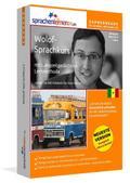 Sprachenlernen24.de Wolof-Express-Sprachkurs. ...