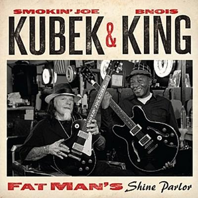 Fat Man'S Shine Parlor