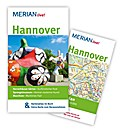 Hannover; MERIAN live! – Mit Kartenatlas im B ...