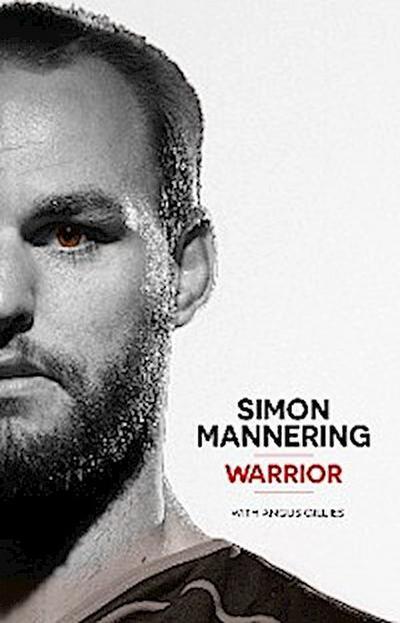 Simon Mannering - Warrior