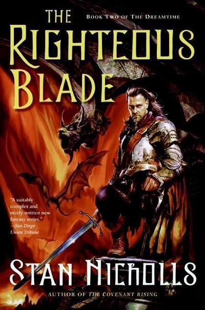Righteous Blade