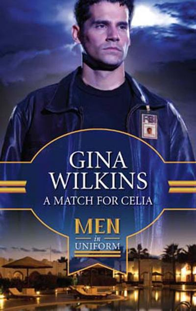 A Match for Celia (Mills & Boon M&B) (The Family Way, Book 2)