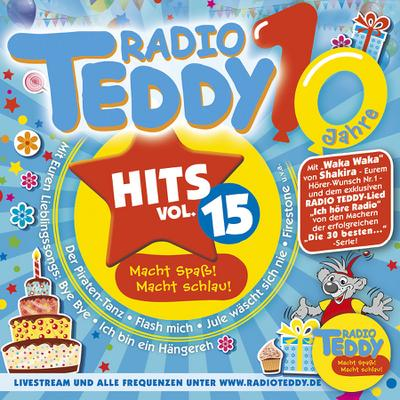 Radio Teddy Hits Vol. 16