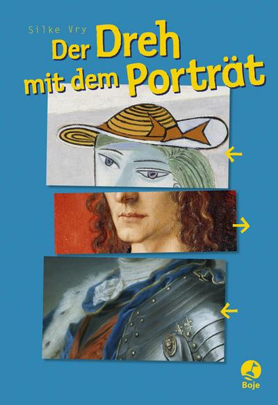 Der Dreh mit dem Porträt   ; Deutsch
