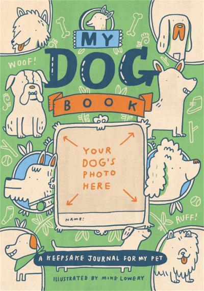 My Dog Book