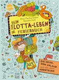 Dein Lotta-Leben. Ferienbuch