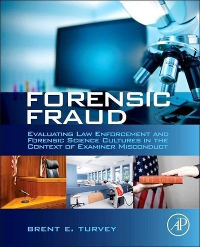 Forensic Fraud