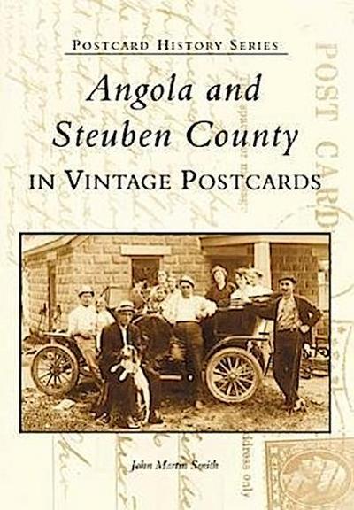 Angola and Steuben County
