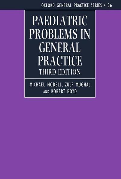 Paediatric Problems in General Practice