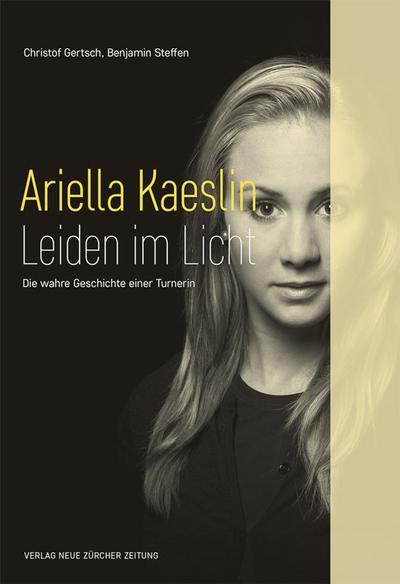Ariella Kaeslin - Leiden im Licht